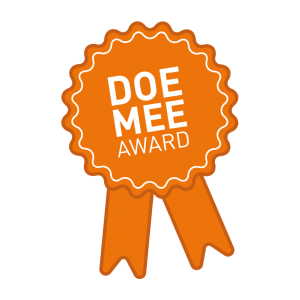Doemee-award 2018. Welk initiatief nomineert u?